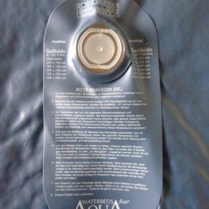 Aquaflair Wasserkern – Softside Uno-0