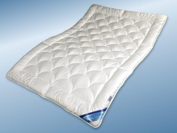 Bioaktive Mono-Oberbett für alle Allergiker-0
