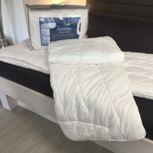 Wasserbetten- Steppdecke Aquaflex von Garanta-0